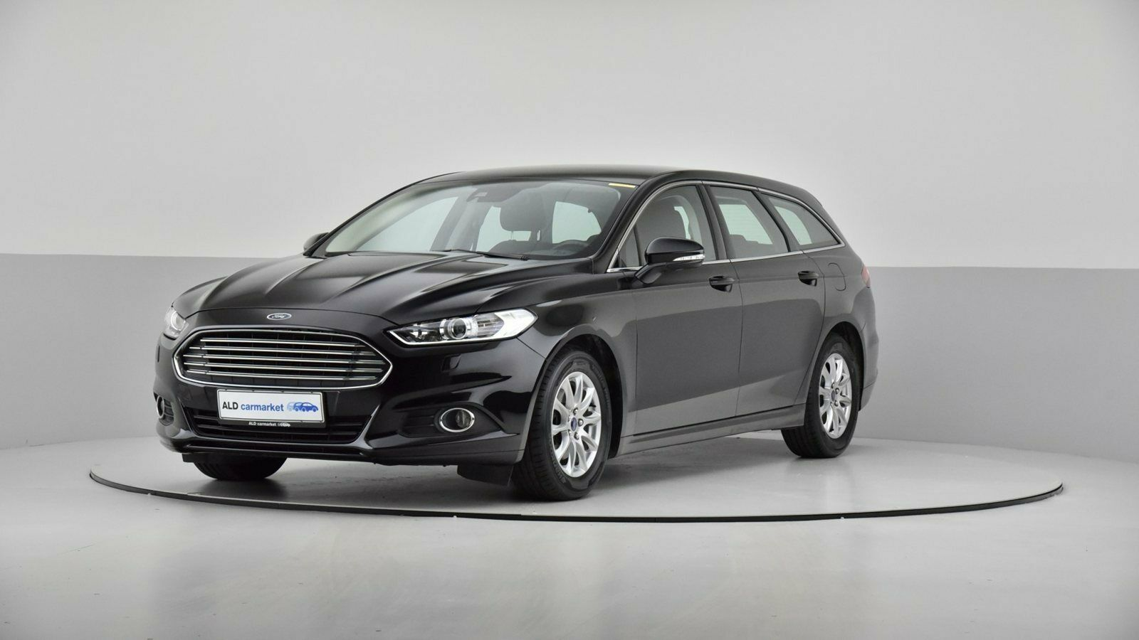 Ford Mondeo 2,0 TDCi 150 Trend stc. ECO 5d - 187.000 kr.
