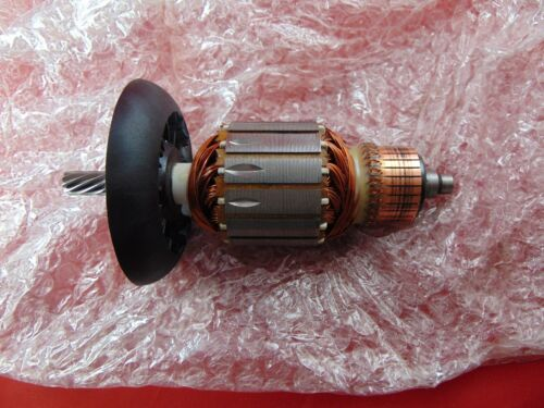 Milwaukee 16-50-1060 120 Volt Armature Fits Drills 1660