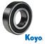 Yamaha Snowmobile Idler Wheel Bearing 93306-20582-00 /& 93306-20592-00