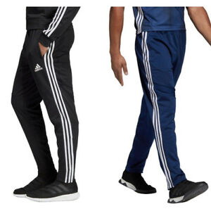 ADIDAS-TRACKSUIT-BOTTOMS-Mens-TIRO-19-Training-Pants-Small-Medium-Large-XL-XXL