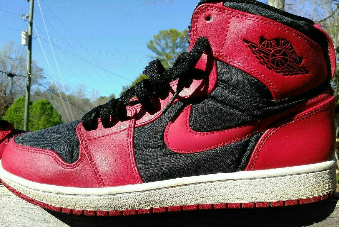 Nike Air Jordan Retro 1 Chicago 10.5