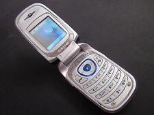 Samsung SGH-T500 - Blue (Unlocked) Cellular Phone