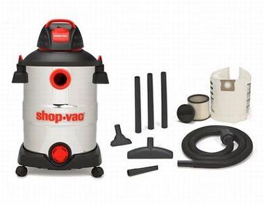 Shop-Vac 12-Gallon 6-Peak-HP Shop Vacuum