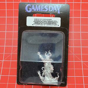 GW-Games-Day-2010-Miniatur-Chaos-Sorcerer-OVP-Warhammer-Fantasy-Age-of-Sigmar