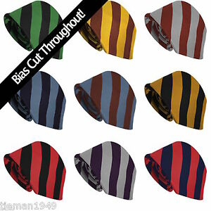 High-Senior-School-Block-Equal-Stripe-Striped-Tie-only-suitable-for-Schools