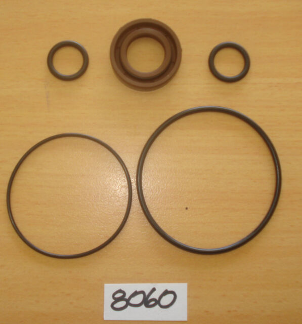 POWER STEERING PUMP SEAL KIT TO SUIT HOLDEN CALIBRA 2.0L PART 8060