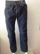 G-Star Original Raw Men Jack Pant Denim Herren Jeans Hose W30 L32 TOP!
