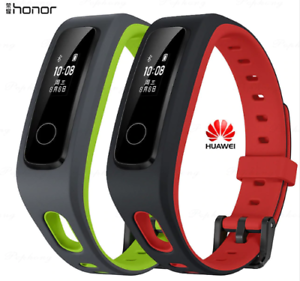 Huawei Honor Band 4 Running Sport Fitness Tracke Wristband Waterproof SmartWatch