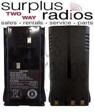 Kenwood Battery OEM KNB-20N Ni-Mh 1600mAh TK2100 TK2200 TK3100 TK272 TK370 TK372
