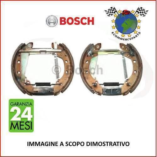 #87589 Kit ganasce freno Bosch TOYOTA YARIS VERSO Benzina 1999>2005