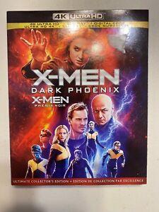 X-MEN-DARK-PHOENIX-4K-Ultra-HD-Blu-ray-2018-Includes-Digital-Copy-With-Slip