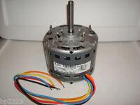 Ge 51-20293-01 1/4hp-1050 Rpm, 208-240v, 3 Spd Furnace Motor 5ksp39kg6825bs
