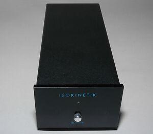 Isokinetik-isodrive-2-platine-d-039-alimentation-pour-REGA-LINN-SYSTEMDEK-Come-etc