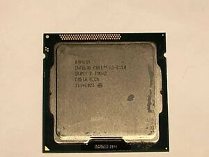 Intel Core i3-2120 3.30GHz SR05Y Processor Socket 1155 Dual Core Computer CPU