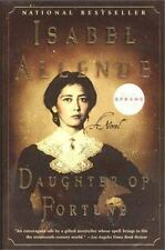 Daughter of Fortune by Isabel Allende (2000, Paperback) Oprah's Book Club