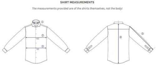 Chemise Manches Longues Homme MARVELiS Modern Fit Coton Géométrique