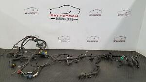 Details about 2008 NISSAN QUEST ENGINE MOTOR ELECTRICAL WIRING WIRE on