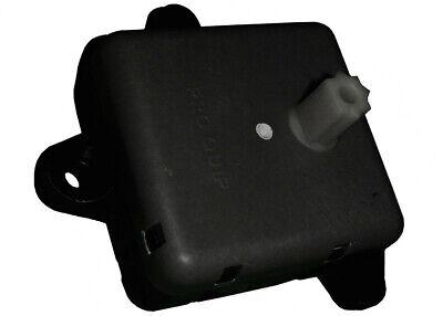 HVAC Panel Mode Door Actuator ACDelco GM Original Equipment 15-72505