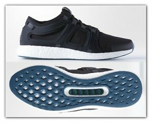 89fdbe2c0df1 Image is loading Mens-ADIDAS-Climachill-Rocket-Running-Shoes-Black-Adidas-