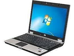 hp elitebook 6930p.