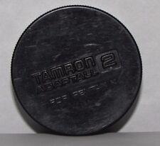 Used Tamron Adaptall 2 Rear Lens Cap for Pentax K KR KA lenses  B20306