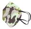 Indexbild 4 - ✅ 10x FFP2 Maske Bunt Farbig Atem Mund Schutz zertifiziert ✅TÜV CE 2163 🇩🇪DE