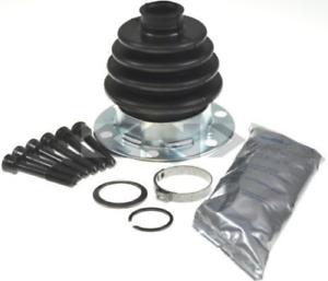 Faltenbalgsatz Antriebswelle für Radantrieb Hinterachse SPIDAN 22451