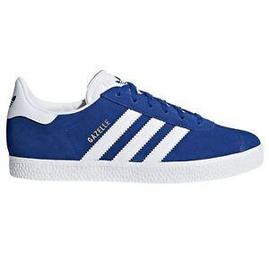 Originali Adidas Gazelle Donna Qualità Uk Bambini Scarpe 4 Sportive B Og fBRBdxq