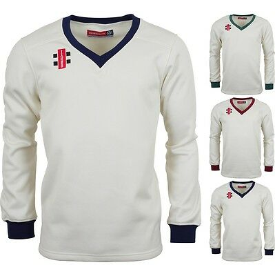 Medium Clearance New Gray Nicolls Velocity Cricket Shirt