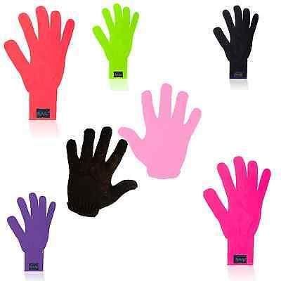 NEW Hair Styling Tools Professional Heat Resistant Glove For Curling & Flat Iron