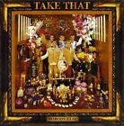 Nobody Else [UK Bonus Tracks] by Take That (CD, Nov-2006, RCA)