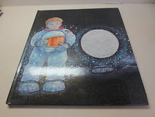 If You Decide to Go to the Moon by Faith McNulty First Edition hardcover
