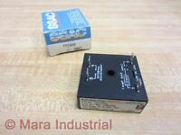 Ssac Ts1222 Solid State Time Delay 0.5-60 Sec