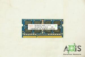 2GB-1x2GB-DDR3-8500S-PC3-8500S-1066MHz-Laptop-Memory-204-Pin-SODIMM-RAM