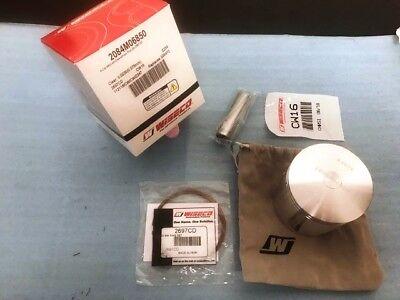 /'78-80 68.50MM Piston Ring Set KAWASAKI INTRUDER 440-436cc