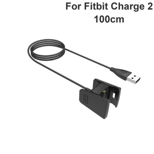 Adapter Charging Dock Cable Charge 3 2 Smart Band Charger For Fitbit Charge 3 2