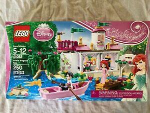 Lego Disney Princess 41052 Ariel's Magical Kiss, the Little Mermaid