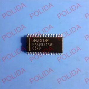 1PCS-VFD-Tube-Drivers-IC-MAXIM-SOP-28-MAX6921AWI-MAX6921AWI-MAX6921AWI-T