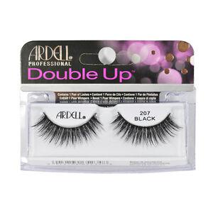 ec40672a354 Image is loading 207-Black-Ardell-Double-Up-Professional-Eyelashes-False-