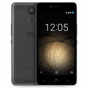 BQ-Aquaris-U-Plus-Dual-Sim-16-GB-MEMORIA-12-7cm-Display-smarpthone-Cellulare