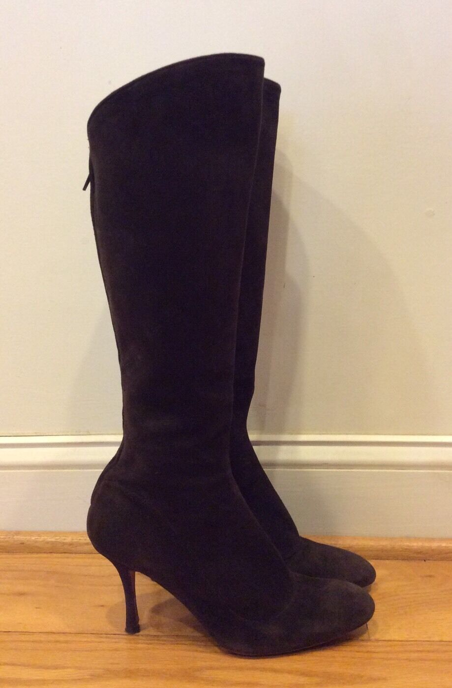 Courtney Crawford Tall Tall Crawford Boot Size 38.5 9ea039
