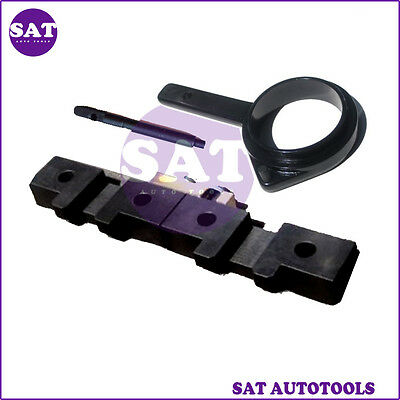BMW Cam Camshaft Alignment Engine Timing Locking Holding Fixture Tool SET