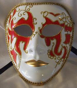 orleans masks new Faces mardi gras