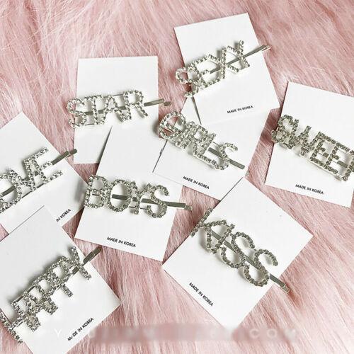 Perle Haarspange Haarschmuck Haar Pins Clip Mode für Frauen Haarnadeln Zubehör