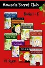 Mouse's Secret Club Books 1-8: Fun Short Stories for Kids Who Like Mysteries and Pranks by Pj Ryan (Paperback / softback, 2014)