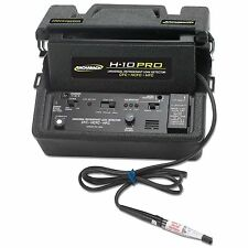 Bacharach H 10 Pro Refrigerant Leak Detector With Charger 3015 8004