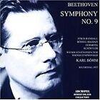 Ludwig van Beethoven - Beethoven: Symphony No. 9 (2008)