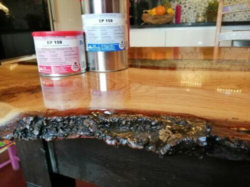 Schmuck,Boden,transparentTerrarienbau,Harztisch 1 Kg Epoxidharz Gießharz