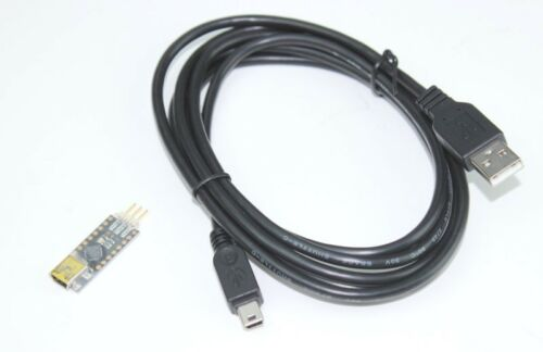 Castle Creations Link USB Programming Kit For Sidewinder 2 ESC SV2