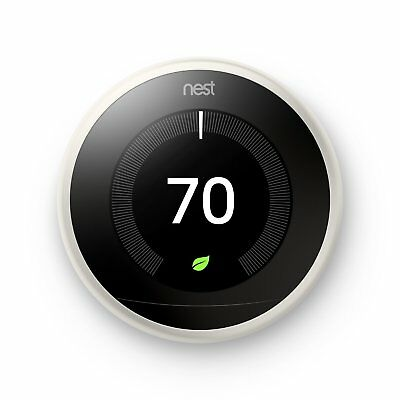 Nest Smart Thermostat 3rd Gen - BEATING Kohl's ($199.99)